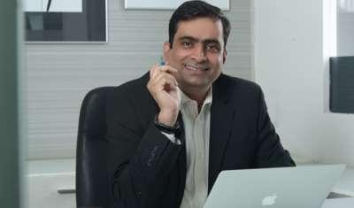 Syed Tajuddin, CEO, Coolpad India