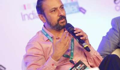 Arvind Vohra, Country CEO & MD, Gionee India