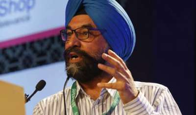 No threat from FDI in food biz: RS Sodhi
