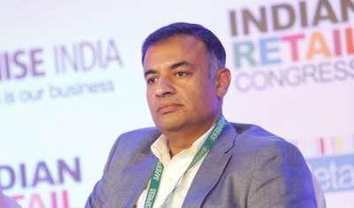 Unnat Varma, Managing Director - Pizza Hut (India Subcontinent)