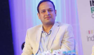 Vikas Agarwal, General Manager, India, OnePlus