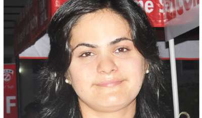 Sneha Chopraa, CEO and co-founder, Exotic Flavors of India dot com