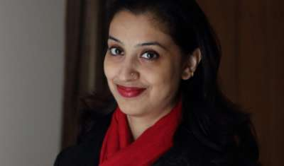 Pooja K. Sood, AVP- Multi Brand Business, Sports Station