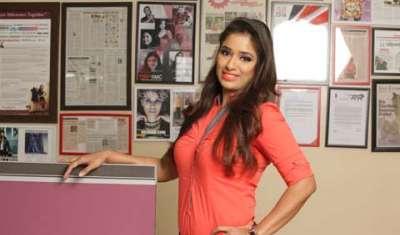 Nidhi Agarwal, Founder & CEO, KAARYAH