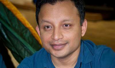 Gaurav Dublish, Co-Founder, Wildcraft