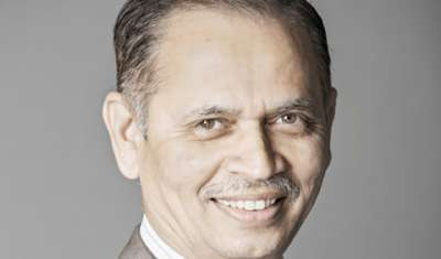 Kishor Chitale, CEO- Local Business Services India & Middle-East, Capegemini India