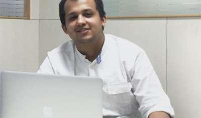 Pavan Sondur, CEO & Co Founder, Unbxd