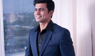 Rahul Agrawal, Co-Founder & CEO, Mebelkart
