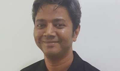 Devesh Rai, CEO & Founder, Wydr